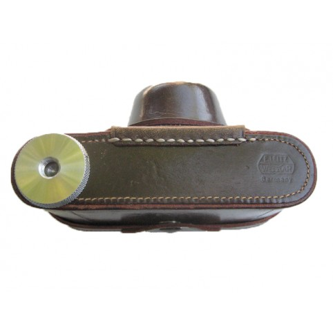 LEATHER CASE FOR LEICA LEITZ, III SERIE