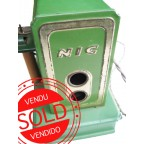 """NIC – """"TOY"""" PROJECTOR"""