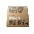 NIKON – Focusing screen for F4 and F4S